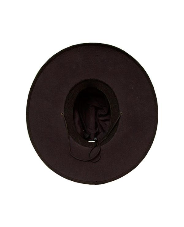 Chapéu de Palha Classic - Proteja-se do Sol Com Estilo - Project ... b92897c0709