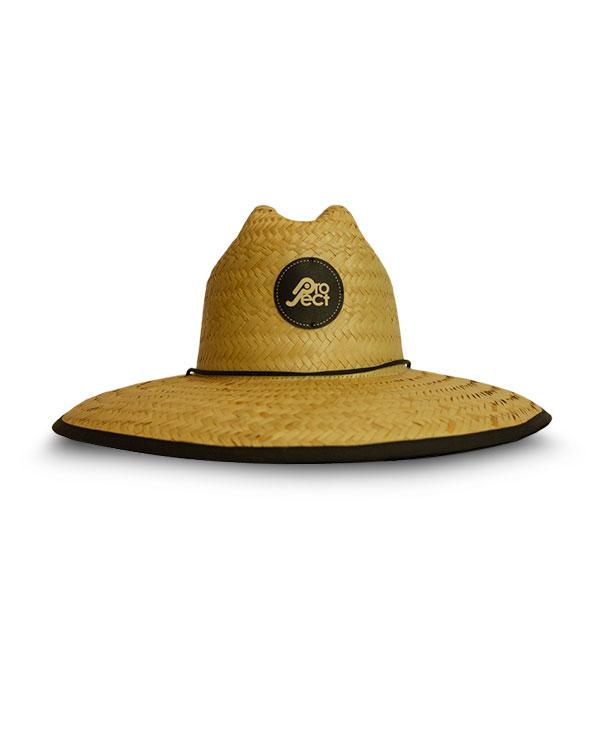 d2f45ac2ad62f Chapéu de Palha Classic - Proteja-se do Sol Com Estilo - Project ...