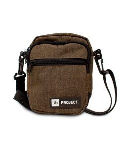 Shoulder Bag Marrom