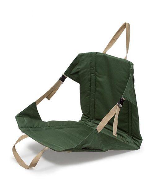 Cadeira Portátil Verde