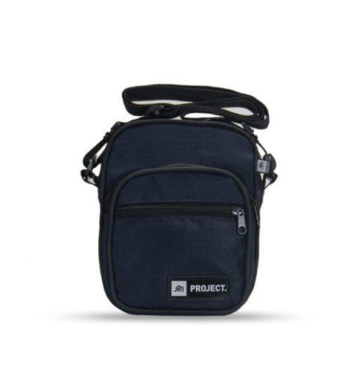 A Shoulder Bag ATR Royal Blue