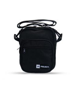 Shoulder Bag ATR Black