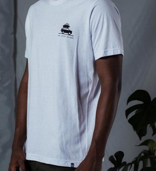 Alpine Trails T-Shirt