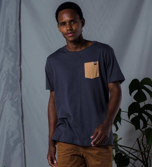 Camiseta The Crew Premium T-Shirt