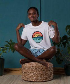 Camiseta Oceanoon T-Shirt