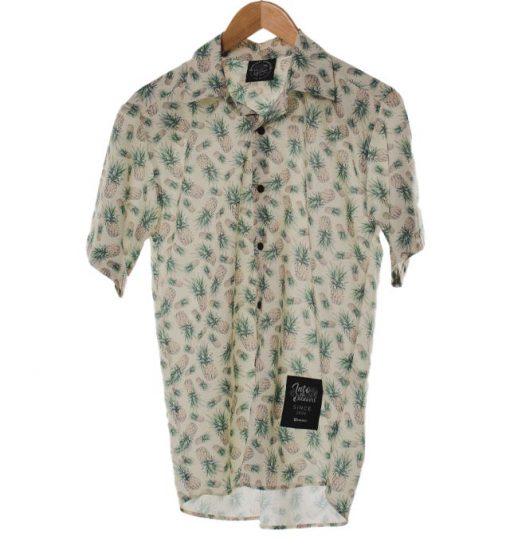 Camisa Uv Protection