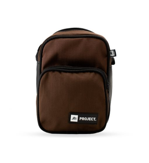 Shoulder Bag ATR Grande Marrom