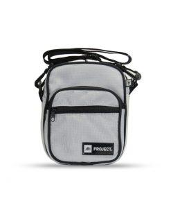 Shoulder Bag ATR White