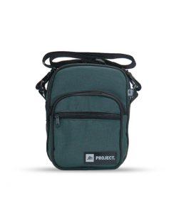 Shoulder Bag ATR Gray
