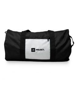 Duffle Bag Preta